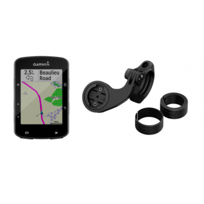 GARMIN EDGE 520 PLUS  -...
