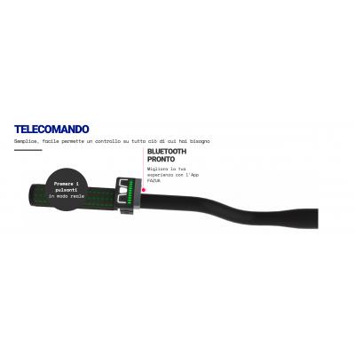Telecomando Fazua Bluetooth