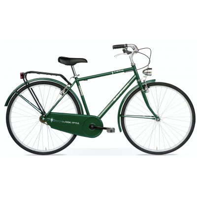 City Bike Noleggio Uomo...