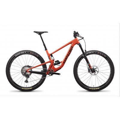 SANTA CRUZ HIGHTOWER C XT...