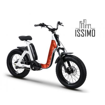 FANTIC ISSIMO FUN - 2021